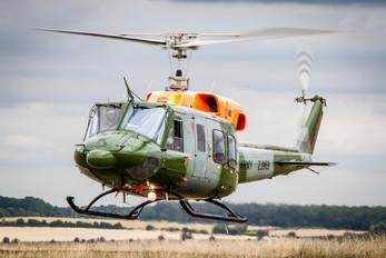 ZJ969 - British Army Bell 212