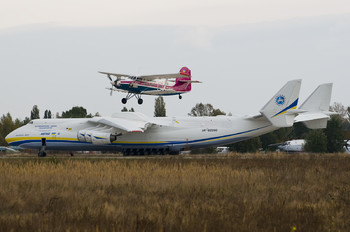 31 - Motor Sich Antonov An-2-100