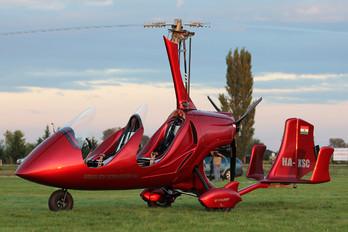 HA-XSC - Private Skycruiser SC-200