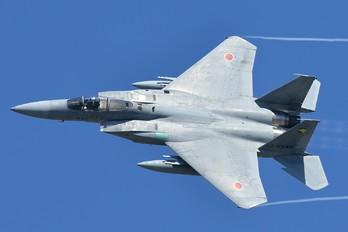 42-8946 - Japan - Air Self Defence Force Mitsubishi F-15J