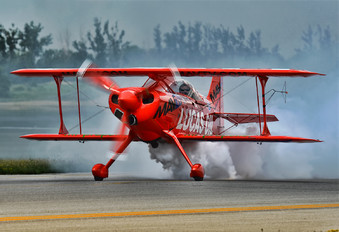 N5111B - Private Pitts S-1 11B Special