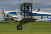 G-ACEJ - Private de Havilland DH. 83 Fox Moth aircraft