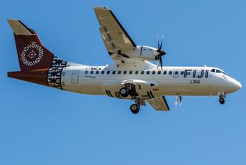 F-WWLX - Fiji Link ATR 42 (all models)
