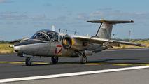 1110 / YJ-10 - Austria - Air Force SAAB 105 OE aircraft