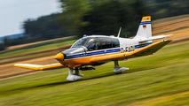 D-EADI - Private Robin DR.400 series aircraft
