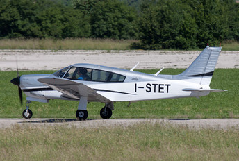 I-STET - Private Piper PA-28 Cherokee