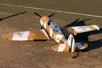 LY-WAW - Aerobatic Yakkers Yakovlev Yak-52TW