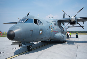 158 - France - Air Force Casa CN-235