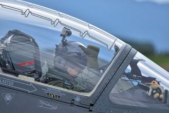 HW-337 - Finland - Air Force: Midnight Hawks British Aerospace Hawk 51