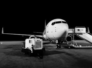 TC-AGP - Pegasus Boeing 737-800