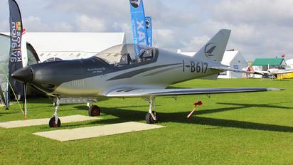 I-B617 - Private Blackshape Prime BS100