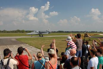 6065 - Czech - Air Force Aero L-159A  Alca