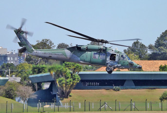 8912 - Brazil - Air Force Sikorsky H-60L Black hawk