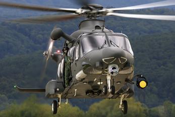 15-43 - Italy - Air Force Agusta Westland AW139
