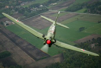 D-EYAK - Private Yakovlev Yak-18