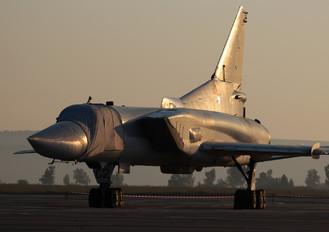 02 - Russia - Air Force Tupolev Tu-22M3