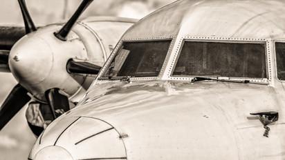 PH-JXK - Denim Air Fokker 50