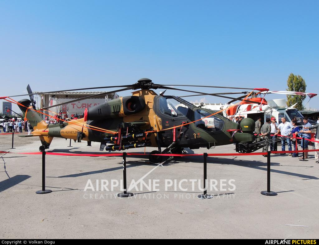 Turkey - Army - aircraft at Off Airport - Turkey