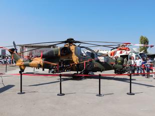 - - Turkey - Army Agusta Westland AW129 C Mangusta