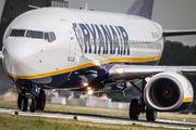EI-DHO - Ryanair Boeing 737-800 aircraft