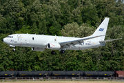 N720DS - India - Navy Boeing P-8I Neptune aircraft