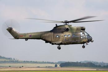 ZA940 - UK - QinetiQ Westland Puma HC.2