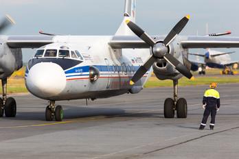 RA-27210 - Kostroma Air Enterprise Antonov An-26 (all models)