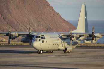 996 - Chile - Air Force Lockheed C-130H Hercules