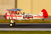 PR-ZGA - Private Boeing Stearman, Kaydet (all models) aircraft
