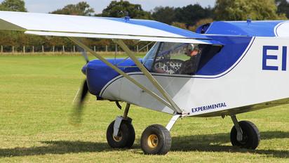 EI-SMK - Private Zenith - Zenair CH 701 STOL