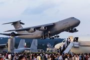 85-0010 - USA - Air Force Lockheed C-5B Galaxy aircraft