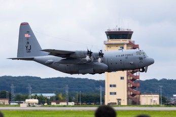 74-2061 - USA - Air Force Lockheed C-130H Hercules