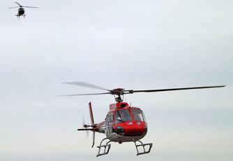 PP-JBB - Helimarte Táxi Aéreo Helibras AS-350
