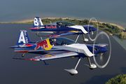 OK-FBA - The Flying Bulls Duo : Aerobatics Team XtremeAir XA42 / Sbach 342 aircraft