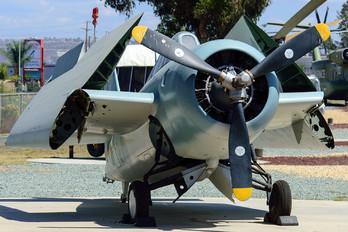 16278 - USA - Marine Corps Grumman FM Wildcat