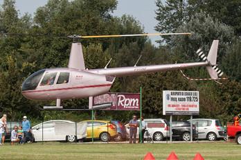 F-HVAF - PrivatAir Robinson R44 Astro / Raven