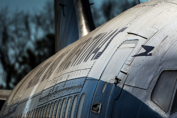 LV-WTX - Aerolineas Argentinas Boeing 737-200