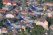 OK-XRA - The Flying Bulls : Aerobatics Team Zlín Aircraft Z-50 L, LX, M series aircraft