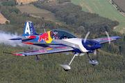 OK-FBA - The Flying Bulls Duo : Aerobatics Team XtremeAir XA42 / Sbach 342 aircraft