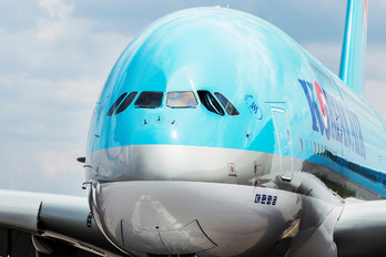 F-WWSD - Korean Air Airbus A380