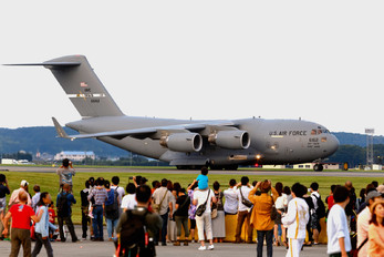 06-6162 - USA - Air Force Boeing C-17A Globemaster III