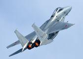 72-8895 - Japan - Air Self Defence Force Mitsubishi F-15J aircraft
