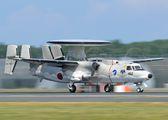 44-3462 - Japan - Air Self Defence Force Grumman E-2C Hawkeye aircraft