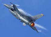 90-0825 - USA - Air Force Lockheed Martin F-16CJ Fighting Falcon aircraft