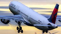 N810NW - Delta Air Lines Airbus A330-300 aircraft