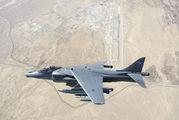 ZD348 - Royal Air Force British Aerospace Harrier GR.7 aircraft