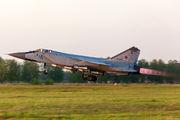 16 - Russia - Air Force Mikoyan-Gurevich MiG-31 (all models) aircraft