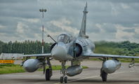 121 - France - Air Force Dassault Mirage 2000C aircraft
