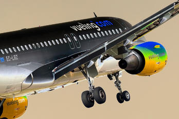 EC-LRZ - Vueling Airlines Airbus A319