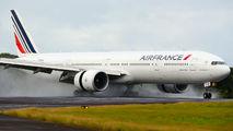 F-GSQN - Air France Boeing 777-300ER aircraft